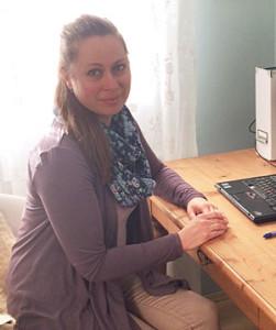Kristina Metlická